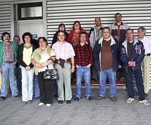 """""""""""TALLER OCUPACIONAL SORTU Y TXERTATU"""""""" DE RENTERIA"""