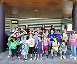 Sport und Sprache Sommerprogramm