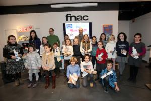 ENTREGA PREMIOS DBUS EN FNAC 13-12-14 FOTOS NAGORE IRAOLA