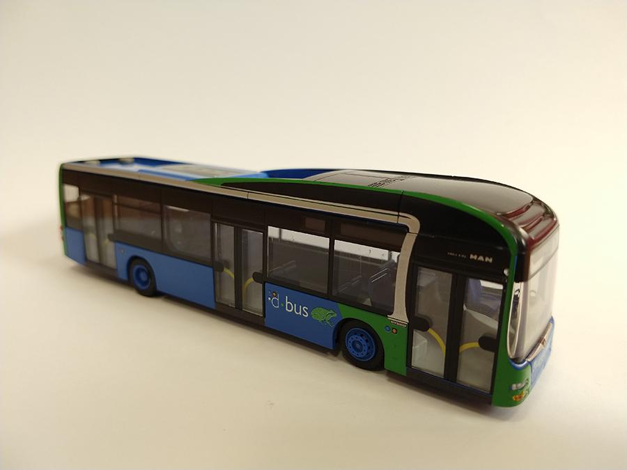 Bus models   DBUS